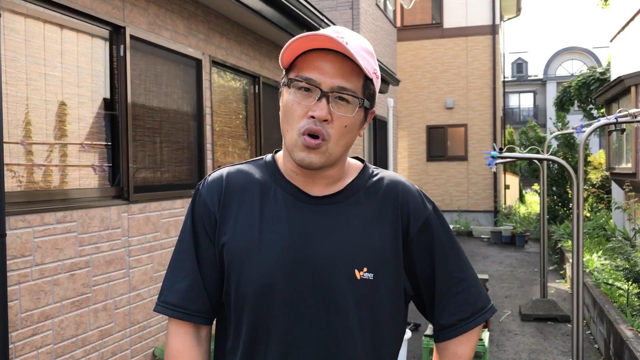 豪より9/10新宿FACE大会に向けてのメッセージ