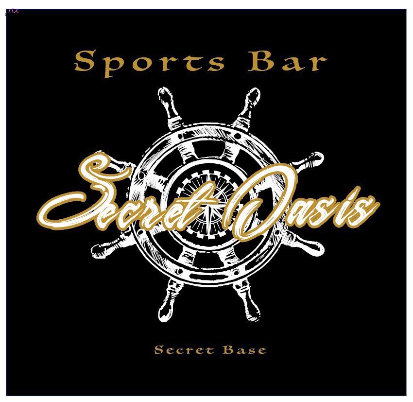 『SportsBar Secret Oasis』が6月3日にオープン!