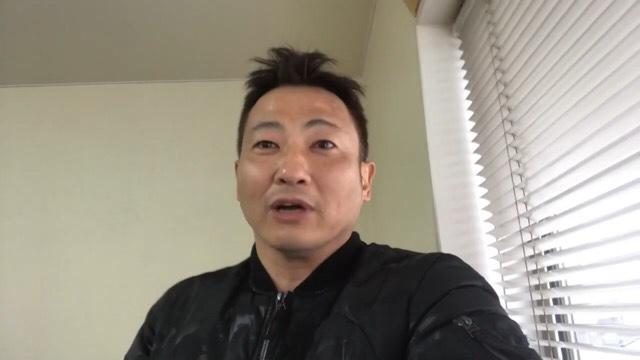 4月14日・新宿FACE大会にスパーク青木が参戦表明!