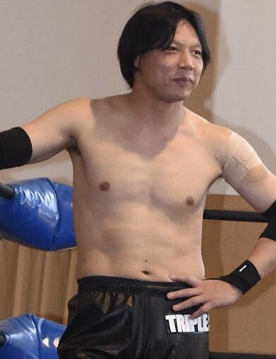 YANAGAWAがタッグトーナメントに参加表明!