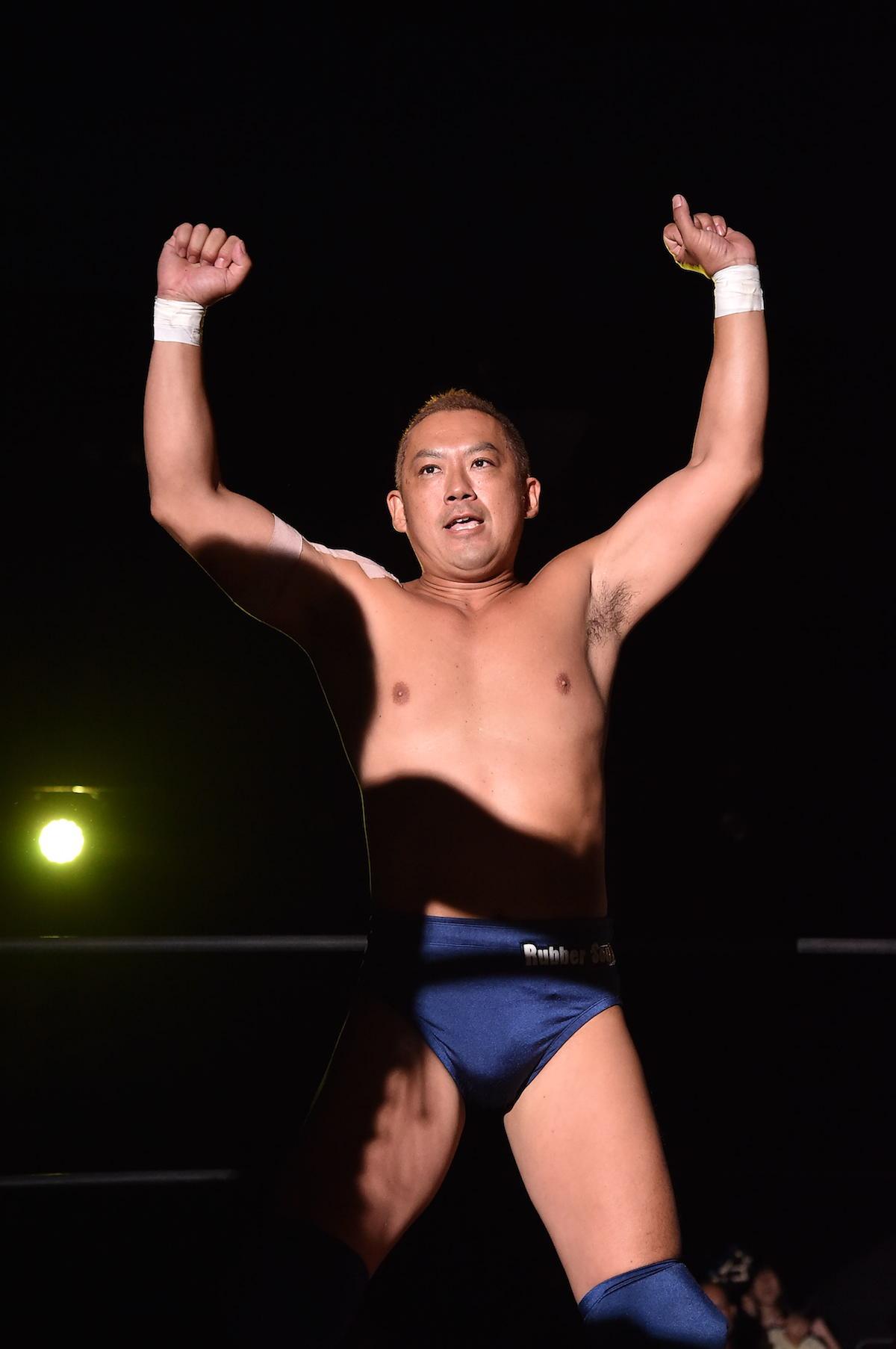 山下金吾より11月10日・調布はあとふるホール大会に向けてのメッセージ!