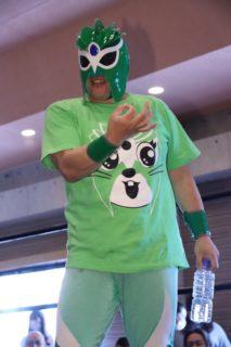 9月26日・新宿FACE大会にイデアの参戦が決定!