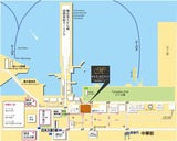 """横浜産業貿易センター """"マリネリア""""(神奈川)のアクセス!"""