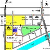 大阪・大阪市立市民交流センターすみよし南(大阪)のアクセス