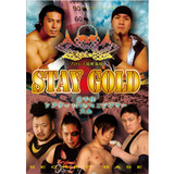 DVD 『STAY GOLD』