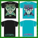 新作Tシャツの通信販売開始!
